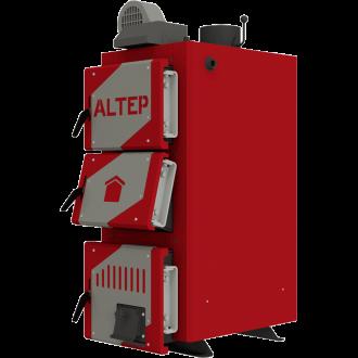 Твердотопливный котел Altep CLASSIC Plus (10-30 кВт)