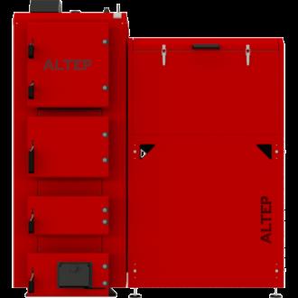 Котел на пеллетах Altep DUO Pellet с возможностью ручной загрузки топлива