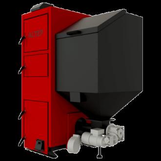 Котел пеллетный ALTEP DUO PELLET N с возможностью ручной загрузки топлива