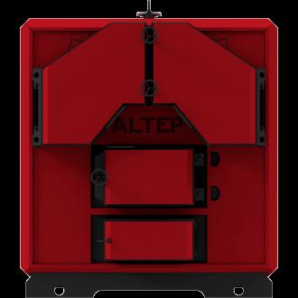 Промышленные котлы на твердом топливе ALTEP MAX