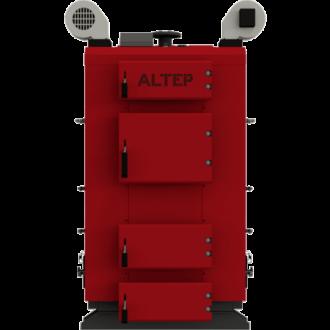Промышленные твердотопливные котлы Altep TRIO