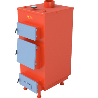 CAH ЭКО-У 10 - 25 кВт