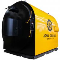 John Greaves КПС 400-1000 кВт