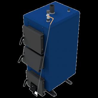 Котел на твердом топливе НЕУС-КТМ 15 - 23 кВт
