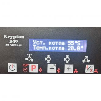 Автоматика для котла ALTEP KRYPTON 340