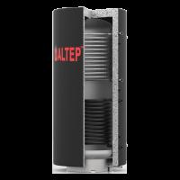Теплоаккумулятор Альтеп ТА2 с двумя теплообменниками, с утеплителем