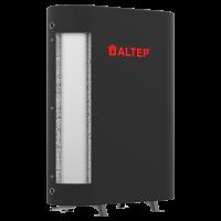 Теплоаккумулятор Альтеп ТАП0. С утеплителем
