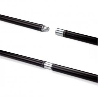 Гибкая ручка Savent для чистки дымоходов