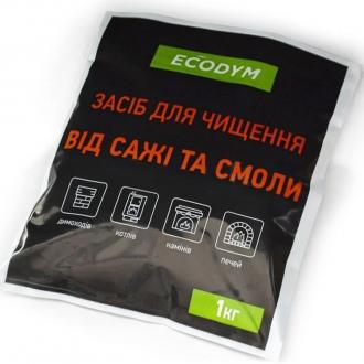 Средство для чистки дымохода Savent ECODYM 1 кг