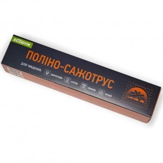 Полено для чистки дымохода Savent ECODYM 1 кг