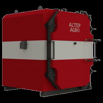 Твердотопливный котел на соломе Altep AGRO 150 кВт