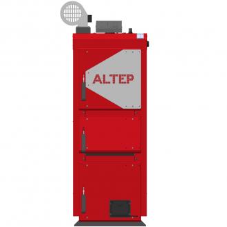 Котел на твердом топливе Altep DUO UNI Plus