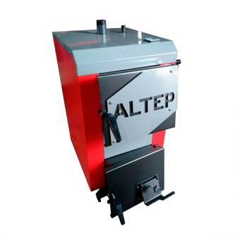 Котел твердотопливный Altep MINI (12-16 кВт)