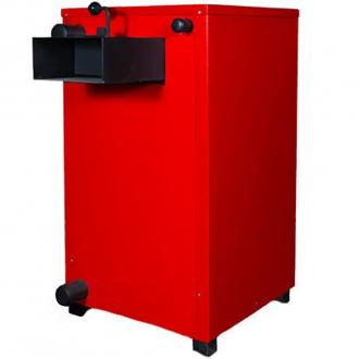 Твердотопливный котел Amica Optima 14,18 кВт