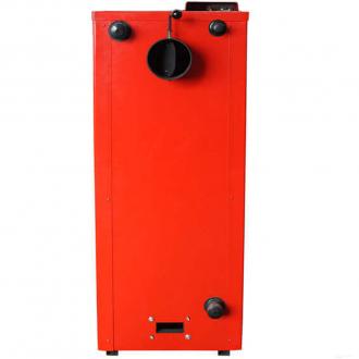 Твердотопливный котел Amica Profi 18-38 кВт