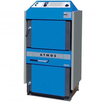 Пиролизный котел ATMOS S