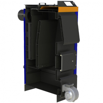 Твердотопливный котел Beeterm D-S 20-300 кВт