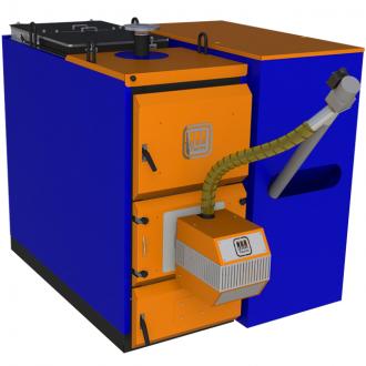 Твердотопливный пеллетный котел Beeterm  15-300 кВт