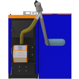 Твердотопливный универсальный котел Beeterm  20-300 кВт