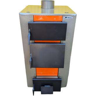 Твердотопливный котел Бизон CLASSIC PLUS 10-32 кВт