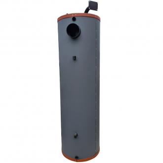 Твердотопливный котел Бизон D 10-50 кВт