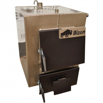 Твердотопливный котел Бизон М 10-20 кВт