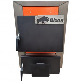 Твердотопливный котел Бизон М ТЕРМО 10-20 кВт