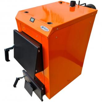 Твердотопливный котел Бизон Эконом 10-20 кВт