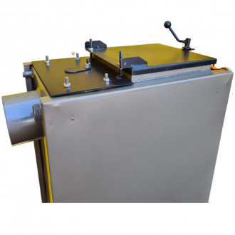 Шахтный котел (Холмова) Бизон FS EKO TERMO 6 - 55 кВт