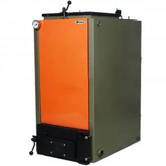 Шахтный котел (Холмова) Бизон FS 10 - 100 кВт