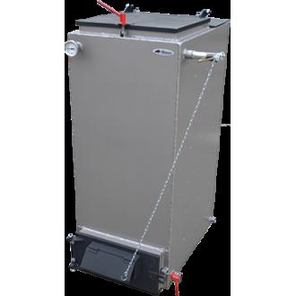 Шахтный котел (Холмова) Бизон FS EKO 6 - 55 кВт