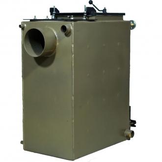 Шахтный котел (Холмова) Бизон FS Standart 10- 100 кВт
