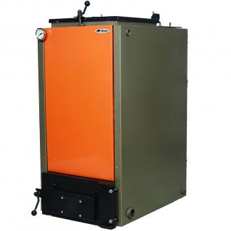 Шахтный котел (Холмова) Бизон FS Standart Termo 10- 100 кВт
