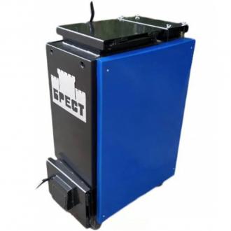 Твердотопливный котел Брест 10-65 кВт