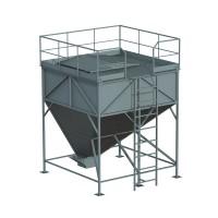 Склад топлива для пеллет Kvit СТ-10