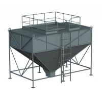 Склад топлива для пеллет Kvit СТ-20