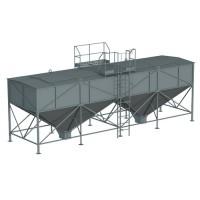 Склад топлива для пеллет Kvit СТ-40