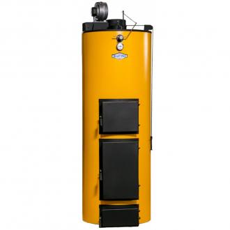 Твердотопливный котел Буран NEW У 10 - 50 кВт