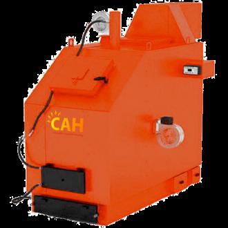 Промышленный котел длительного горения CAH PG