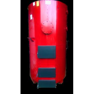 Парогенератор на твердом топливе CAH