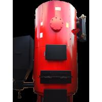 Пеллетный парогенератор CAH 120кВт/200кг