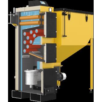 Котел с автоматической подачей топлива ДАНКО ТЕМ 17 - 100 кВт