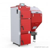 Defro Komfort Eko Lux 9-40 кВт