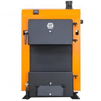 Твердотопливный котел ДТМ Стандарт 13 - 20 кВт