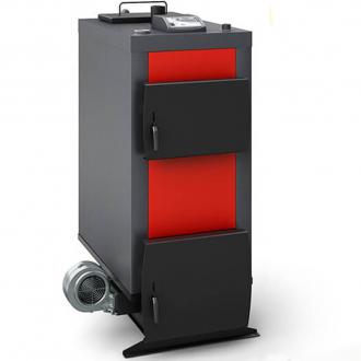 Твердотопливный котел Galmet KW Z 15-95 кВт