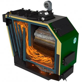 Твердотопливный котел Gefest-Profi S 30-1150 кВт