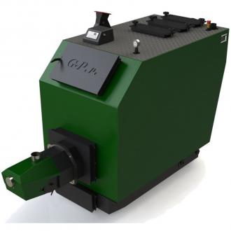 Автоматический пеллетный котел GEFEST-PROFI P 25-1500 кВт
