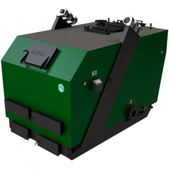 Твердотопливный котел Gefest-Profi U 15-1000 кВт