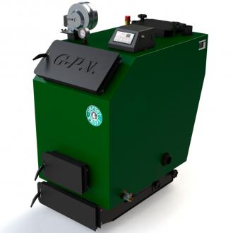 Твердотопливный котел Gefest-Profi V 24-1250 кВт