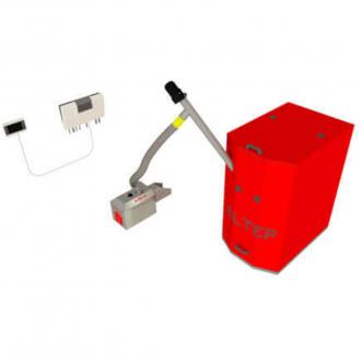 Горелка на пеллетах ALTEP 15-200 кВт